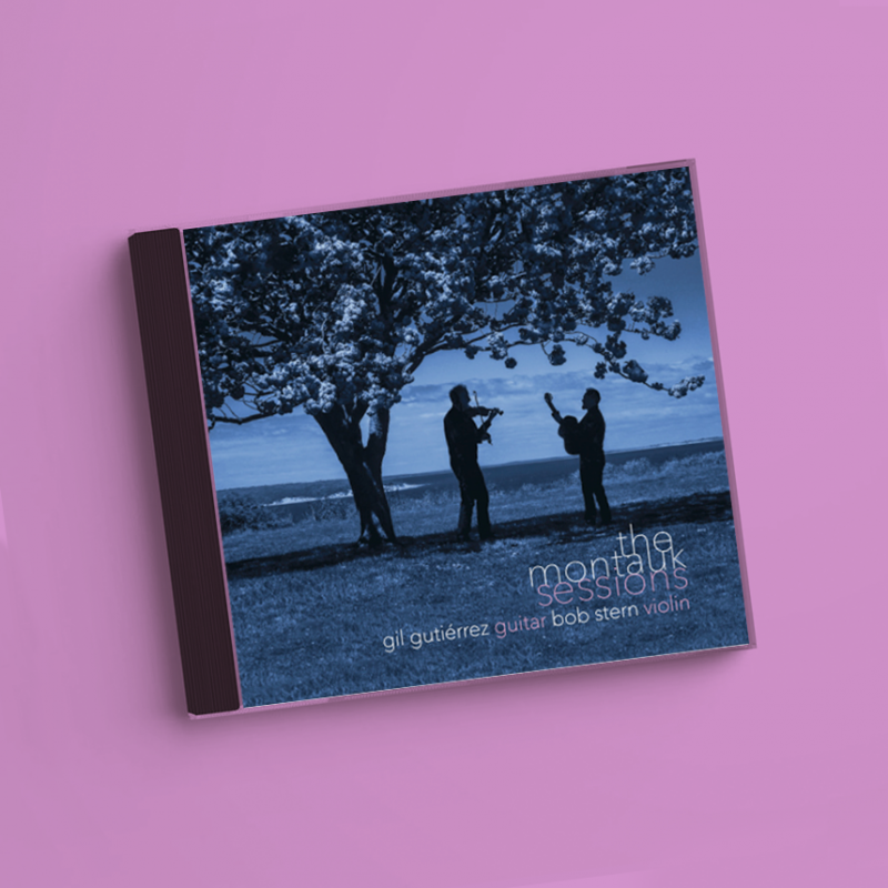 the montauk sessions