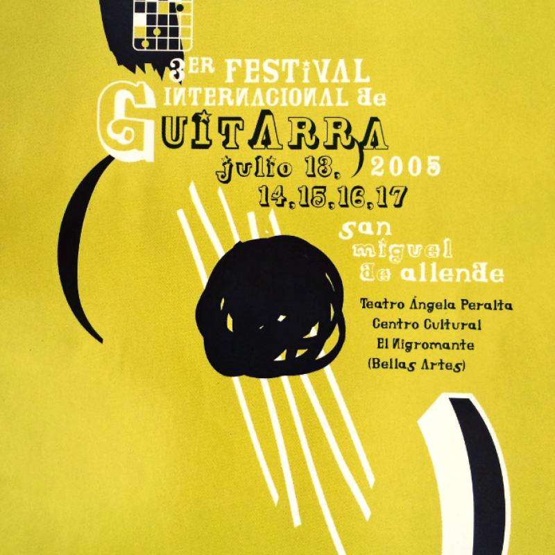 festival de guitarra 2008