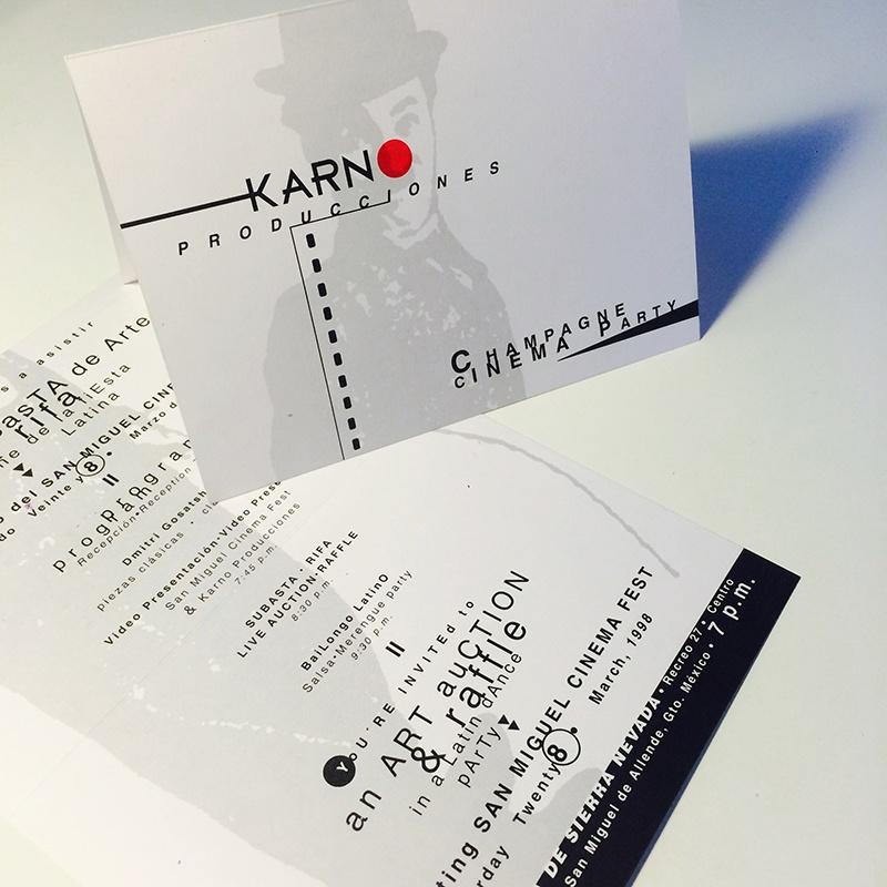 karno productions
